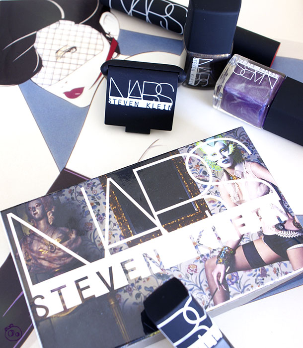 NARS Steven Klein limited edition makeup