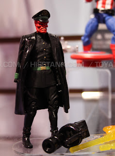 Hasbro 2013 Toy Fair Display Pictures - Avengers Assemble - The Red Skull figure