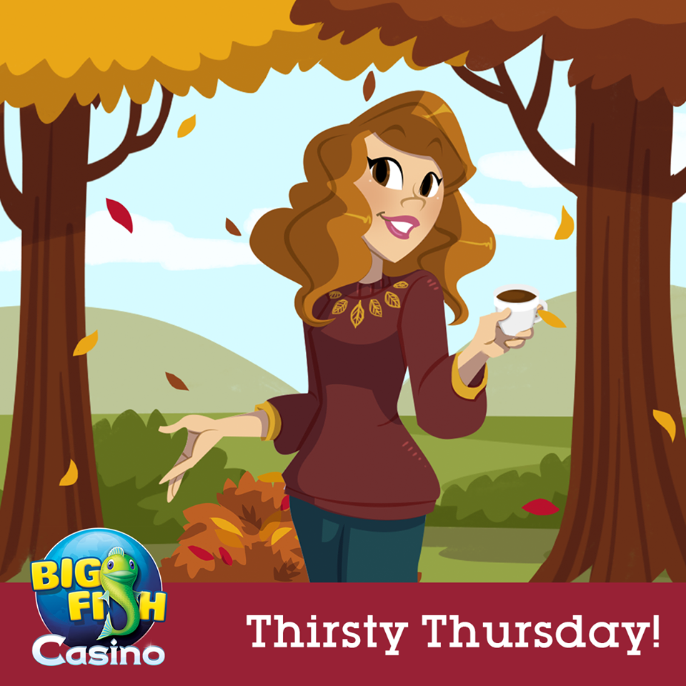 May 13,  · This is the official twitter feed of Big Fish Casino, the best social casino game ON THE PLANET! Follow our FB for freebies! Add this Tweet to your website by copying the code below. Learn more. Add this video to your website by copying the code below. Learn more. Redeem this code (CHIRPSTACK1K) for 1k chips! 1 per user per.