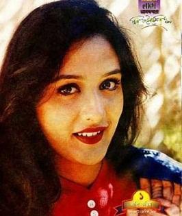 Actress Opi Karim
