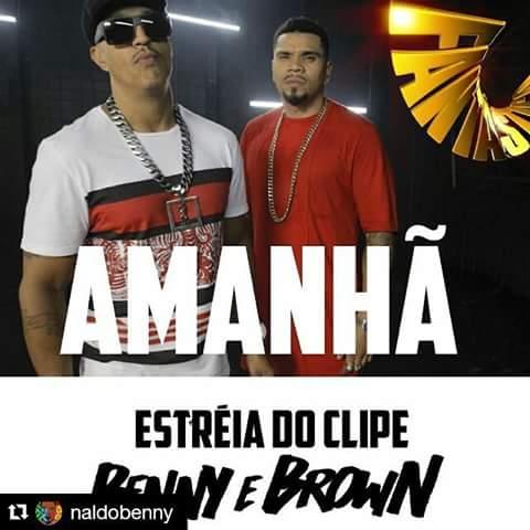 Novo clipe no Naldo com participação do Mano Brown estreia amanha, saiba onde assistir primeiro