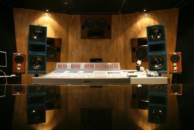 Klinger Favre Studio 15 audiodays grande armée devialet
