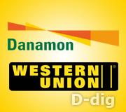 Cara Ambil Uang Google Adsense Via WU di Bank Danamon