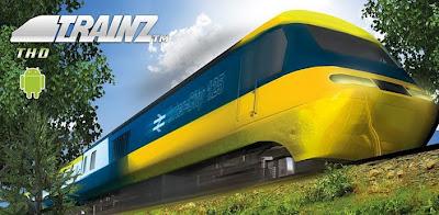 Trainz Simulator Apk Game v1.3.5 Free