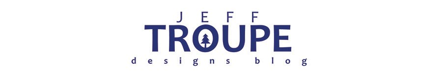 Jeff Troupe Designs Blog | Kalispell Graphic Design | Montana Web Design