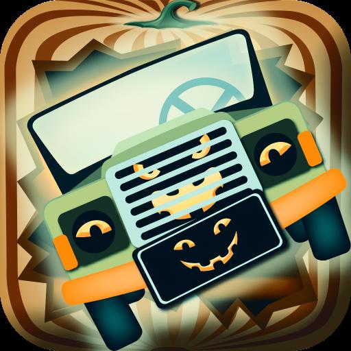 halloween fun game