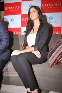 Katrina Kaif in Lovely Black Coat and Spicy White Dress at Gitanjali Jewels Product Launch(1)000 (1)018.jpg