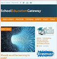 Plataforma SCHOOL EDUCATION GATEWAY (SEG)