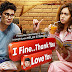 Poster Foto Film I FIne Thank You Love You Thailand