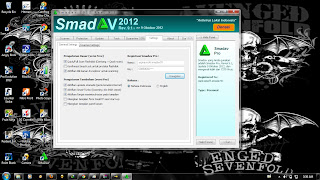 Smadav 2012 Rev. 9.1 Pro Full Serial Number - Mediafire