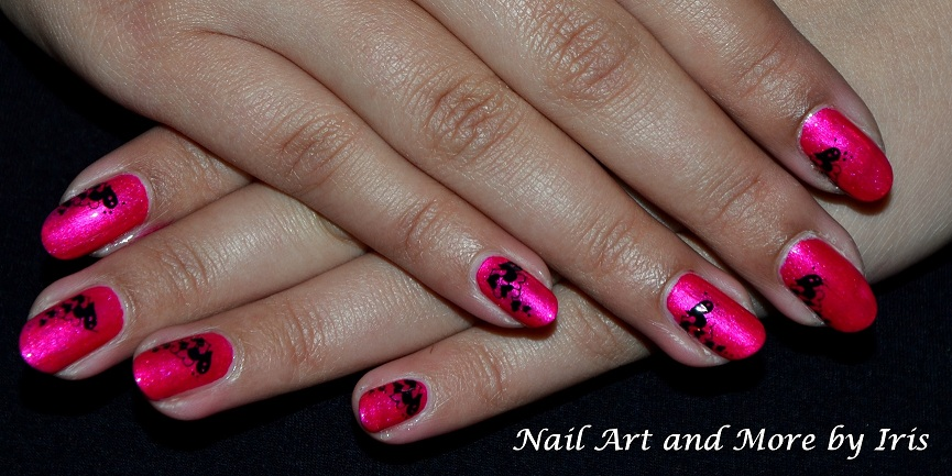 Nail Art and More by Iris