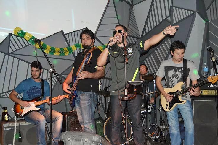 Jair Rodrigues com Disparada foi o homenageado da Festa Misturando Estações