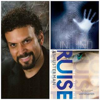 Unwind Dystology, Neal Shusterman, InToriLex, Bruiser
