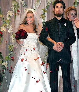 wedding veils for hair down 5