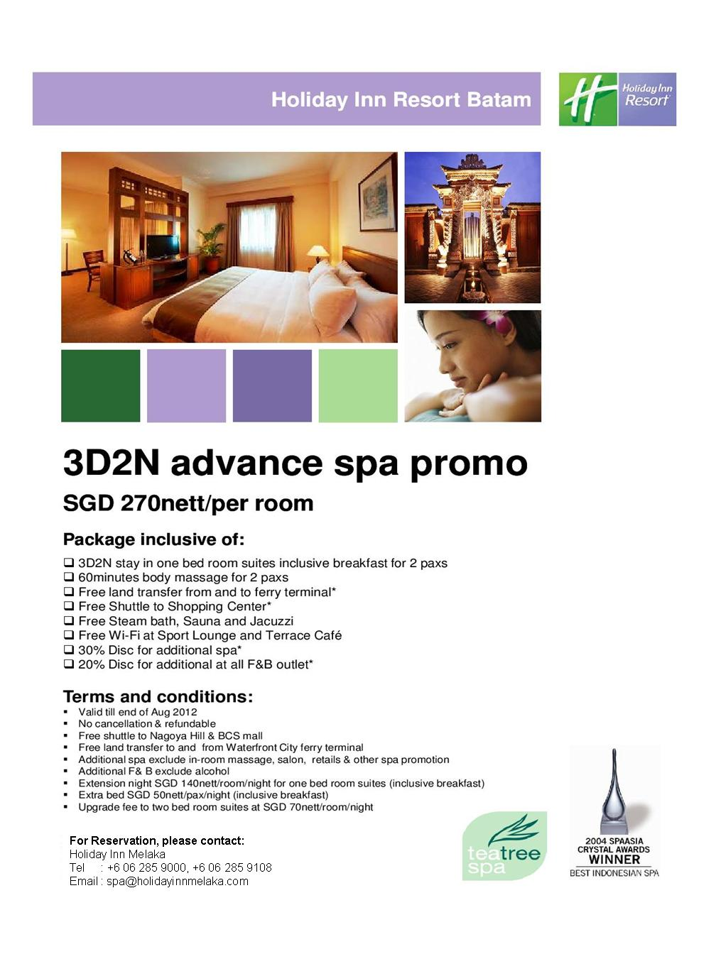 Holiday inn discount coupons