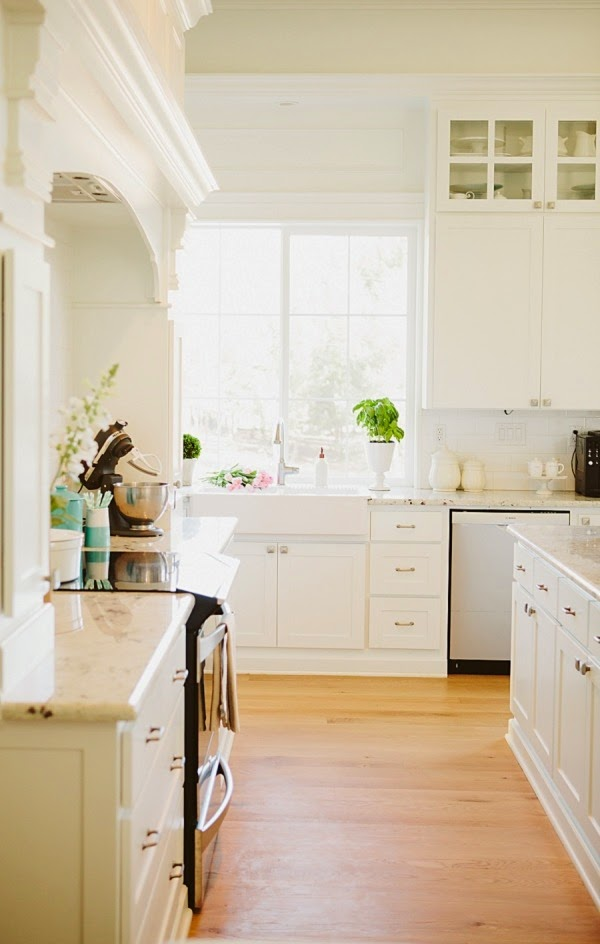 Parisian-Chic-Kitchen-Tour-style-me-pretty
