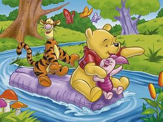 Imagenes de Winnie Pooh, parte 1