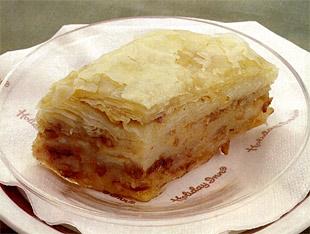 Bosanski kuhar - Kajmak