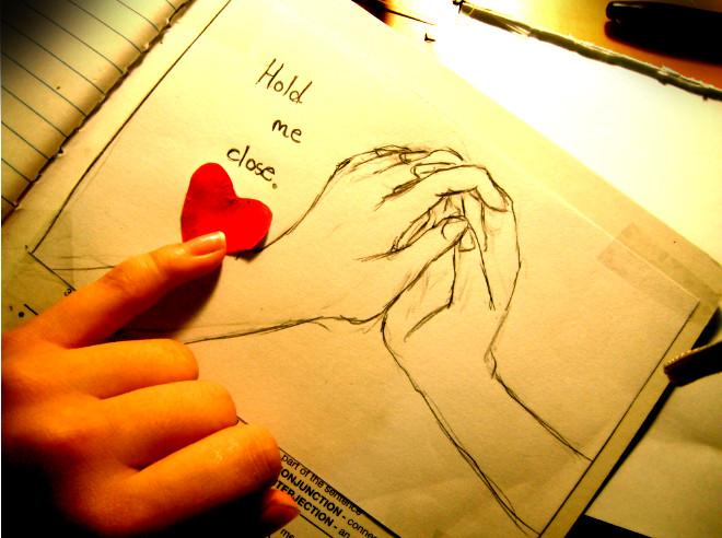 Gambar Kata Romantis