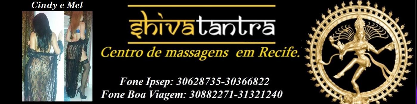 Massagem em Recife