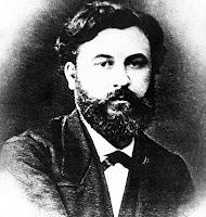 Retrato de Émile Reynaud