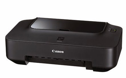 Driver Canon iP2770 Free Download