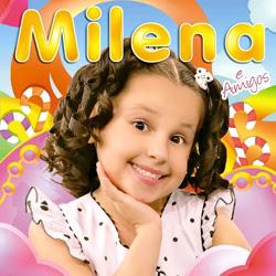 Milena - e Amigos 2012
