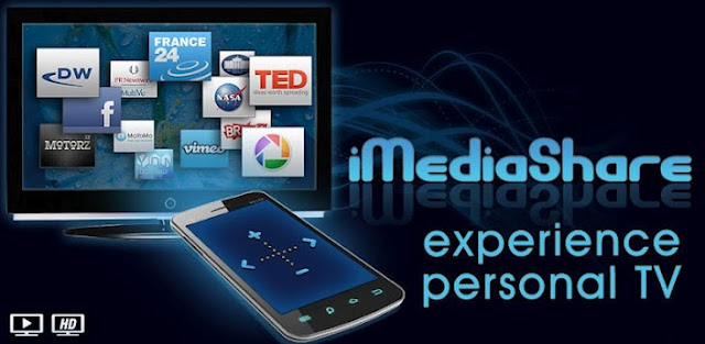iMediaShare v4.51 APK