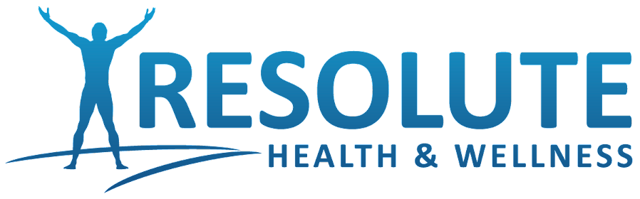 Resolute Health & Wellness Blog