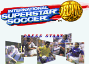 International Superstar Soccer Online