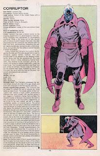 Corruptor (ficha marvel comics)