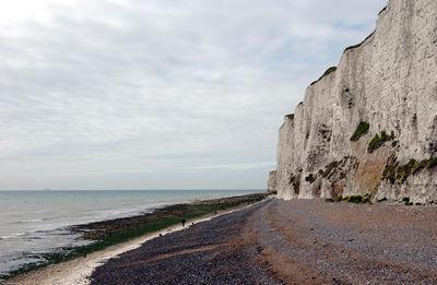 "Terror."" (W. H. Auden) A Critical Discussion of Arnold's 'Dover Beach ..."