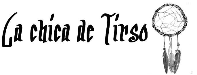 La chica de Tirso