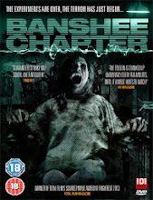The banshee chapter (2013)