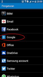 Cara Mengatasi Error saat Download di Google Play Store