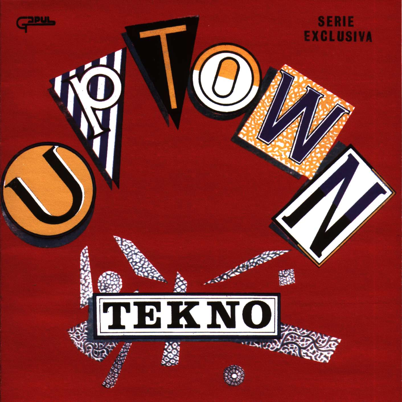 Gapul Discografia: Uptown Tekno