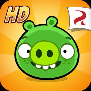 Download Bad Piggies Mod Apk – Kali ini Update4apk  akan berbagi