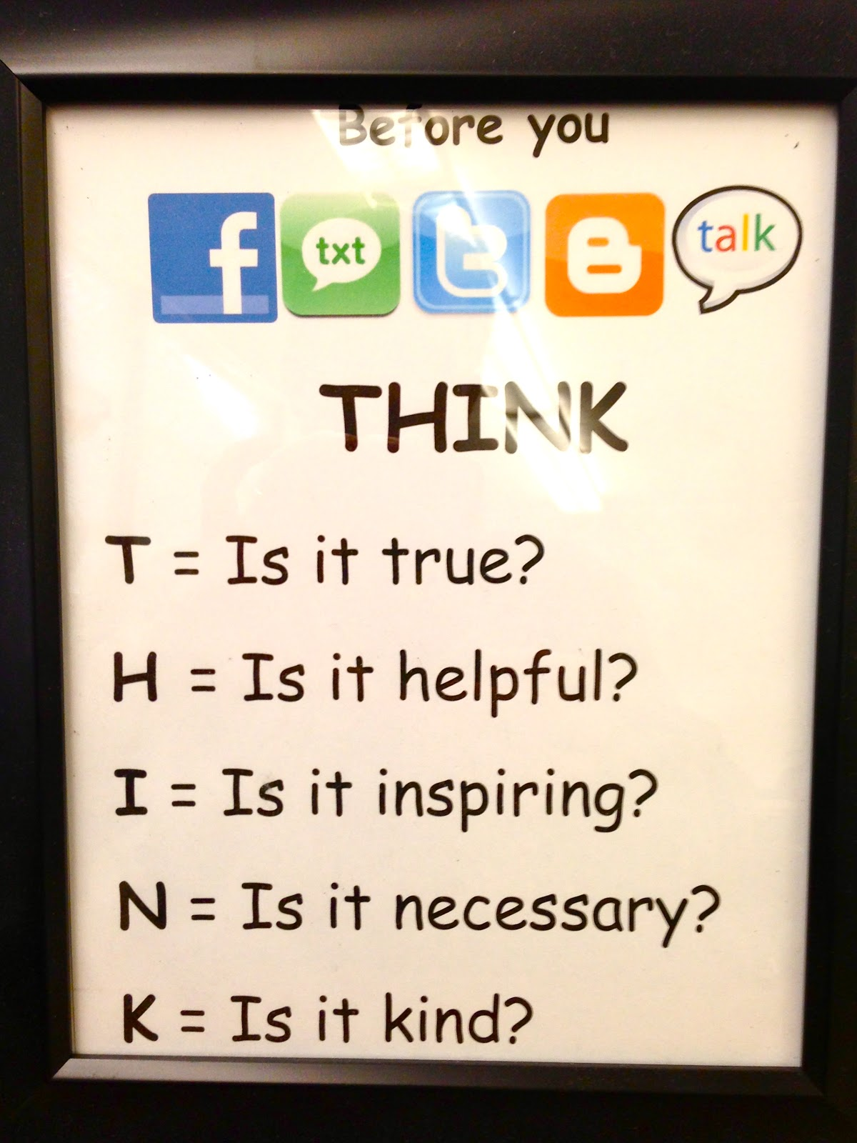 11 Things I Think I know About Digital Citizenship