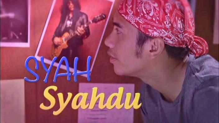 Syah Syahdu (2014)