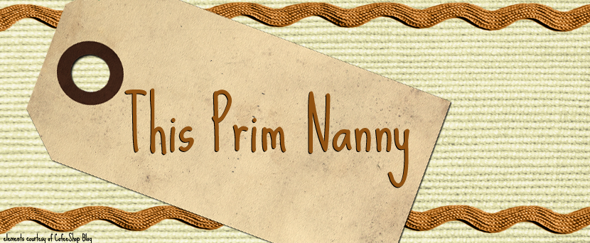 This Prim Nanny