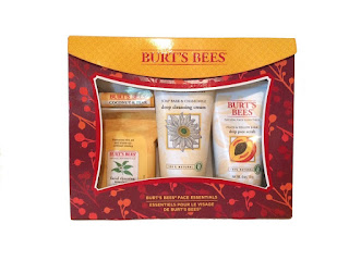 100% Natural Hair and Skin Product Line Bert's Bees.
