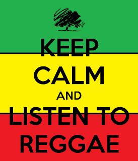 Sejarah Musik Reggae keep calm