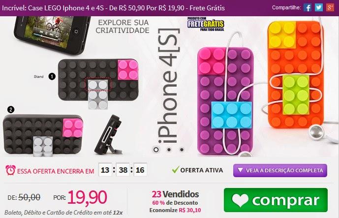 http://www.tpmdeofertas.com.br/Oferta-Incrivel-Case-LEGO-Iphone-4-e-4S---De-R-5090-Por-R-1990---Frete-Gratis-890.aspx