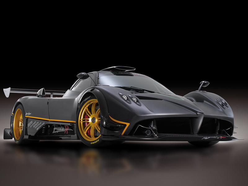 Most Expensive Car In The World 2011 Stock Free Images