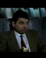 Mr Bean Trên Máy Bay