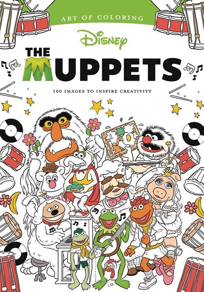 Muppets \