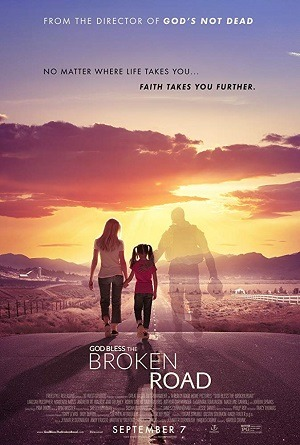 God Bless the Broken Road - Legendado Torrent