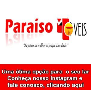 PARAÍSO MÓVEIS
