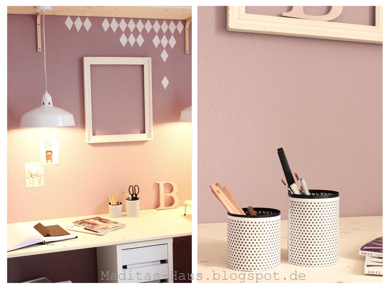new workplace maditas haus lifestyle und interior blog. Black Bedroom Furniture Sets. Home Design Ideas
