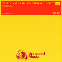 Peter O Make A Stand Unrivaled Music